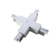 Х-образное соединение для шинопровода