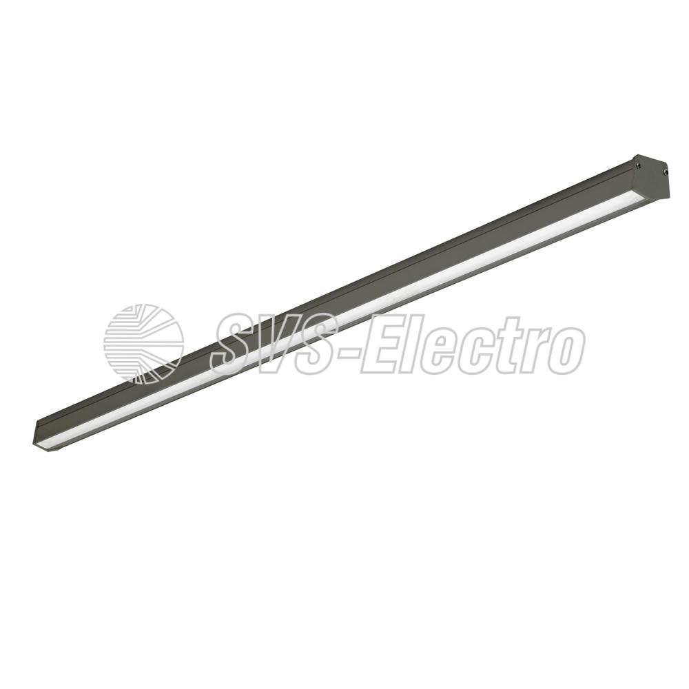 Светодиодный линейный светильник LINE STG-40